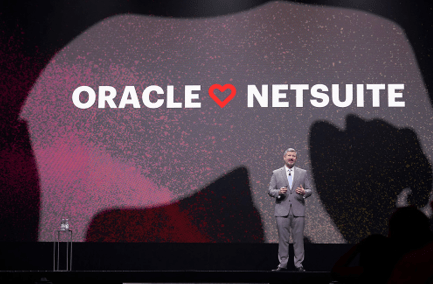 NetSuite on Oracle Cloud Infrastructure (OCI)